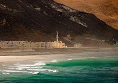 Oman | Eric Lafforgue Photography