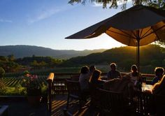 California: Napa Wine Country
