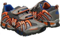 #GEOX                     #Kids Boys                #GEOX #Kids' #Light #Eclipse #Shoes #(Grey/Orange)  GEOX Kids' Jr Light Eclipse Tod Shoes (Grey/Orange)                           http://www.seapai.com/product.aspx?PID=5871039