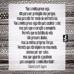 Que a minha prece seja… Inspiração da minha amiga @ledadresch #prece #assimseja #desejo #amem #precetagore #instabynina