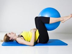 Des exercices spécifiques pour femme enceinte peuvent prévenir des problèmes pendant la grossesse et fournir de l'énergie à la future maman – une énergie indispensable lors de l'accouchement.