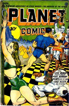 Digital Comic Museum Viewer: Planet Comics 034 JVJonFills - Planet_34_01.jpg