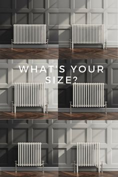 We have a selection of new gorgeous Traditional Column radiators! Horizontal Radiators, Column Radiators, Victorian Radiators, Traditional Radiators, Vertical Or Horizontal, Dining Room, Lounge, Interiors, Cabinet