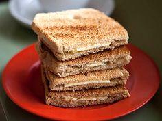 Best kaya toast in Singapore?