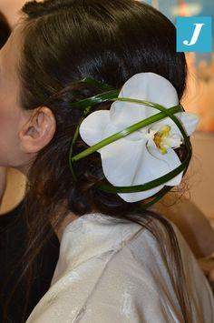 Le spose Joelle. Semplicità ed eleganza. #cdj #degradejoelle #tagliopuntearia #degradé #igers #bride #naturalshades #hair #hairstyle #haircolour #haircut #longhair #style #hairfashion