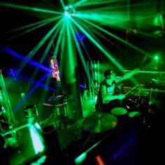 Live@UP nightclub