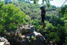 Abseiling, surfing and biking: adrenalin-loving families will relish burning serious energy on Portugal's Alentejo Coast, while fuelling up on ice cream and custard tarts