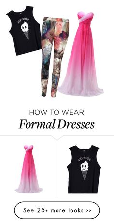 """""""You don't see what I see"""" by clea69 on Polyvore featuring Valfré and Ted Baker #promagain #prom #formal #dress #gown #resale #preowned #used #buy #sell #cheap"""