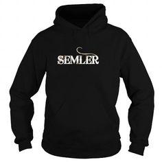 Cool I AM SEMLER T-Shirts