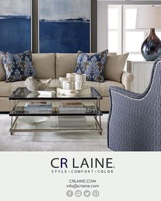 CR Laine Furniture o