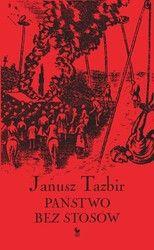 Państwo bez stosów Janusz Tazbir - ebook mobi, epub