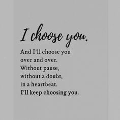 I Choose You, In A Heartbeat, Hamilton, Alaska, Cards Against Humanity, I Chose You