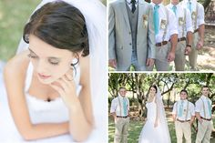 Wedding Friends   High School Sweethearts   Elandre Montgomery