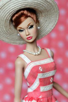 DOLL CITY Barbie Poppy Parker Fashion Royalty   VK