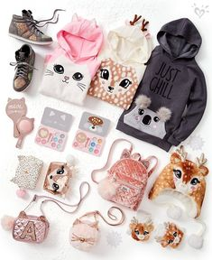 Holiday 2017 at justice in 2019 justice clothing, kids outfits, cute outfit