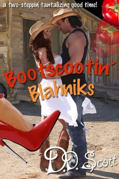 Bootscootin' Blahniks (The Bootscootin' Books) - http://www.cheaptohome.co.uk/bootscootin-blahniks-the-bootscootin-books/?utm_source=PN&utm_medium=Manasak&utm_campaign=SNAP%2Bfrom%2BBestseller  Bootscootin' Blahniks (The Bootscootin' Books) Short Description Romantic Comedy writer D. D. Scott two-steps into your heart with book one of her debut series. It's Chick Lit, Gone-Country. Think Sex and the City meets Urban Cowboy. Book Description: Manhattan appar
