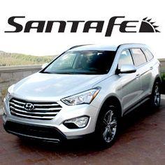 """Hyundai Santa Fe Road Trip Review"" by James Hills [Man Tripping] New Hyundai Santa Fe, Hyundai Veloster, Hyundai Genesis, Hyundai Accent, Hyundai Sonata, Car Travel, Fuel Economy, Road Trips, Cool Cars"