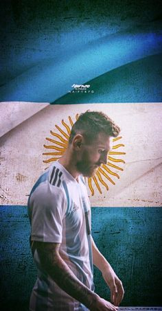 Messi. #futbolmessi