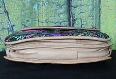 Chiapas fabrics and textiles woman's purse