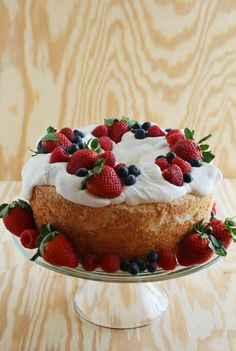 ANGEL-FOOD-CAKE RECIPE - 1 3/4 cups egg whites (about 12 eggs) 1 1/2 teaspoons cream of tartar 1/4 teaspoon salt 1 1/2 cu...