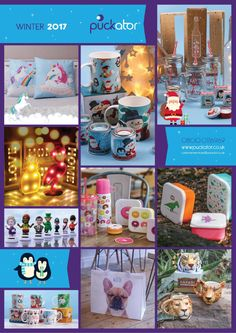 Gift Focus Magazine Issue 98 featuring our whole page ad.