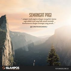 Photography inspiration quotes posts 18 ideas for 2019 Quotes Rindu, Monday Quotes, Bible Quotes, Words Quotes, Best Quotes, Islamic Inspirational Quotes, Islamic Quotes, Priorities Quotes, Quotes Galau