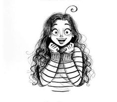 tumblr dibujos de mujeres - Buscar con Google