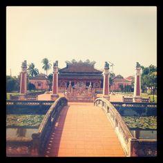 Pagoda @HoiAn #vietnam