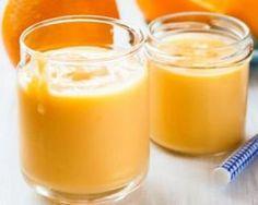 Orange curd light à tartiner : http://www.fourchette-et-bikini.fr/recettes/recettes-minceur/orange-curd-light-tartiner.html