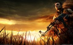 Far cry Far cry 2 HD Wallpapers, Desktop Backgrounds, Mobile