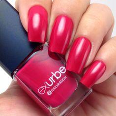 GLOW Beauty Blog: Resultados da pesquisa exurbe #exurbecosmetics #nailvarnish #nailpolish
