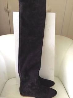 Isabel Marant Etoile Dazzle black Boots