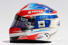Romain Grosjean 2014