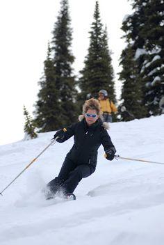 Check out my new Ski and Snowboard blog at onetwoski.blogspot.com