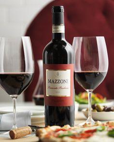 MAZZONI Presents - Barbera from Piemonte!