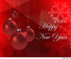 Happy new year 2015 HD Card