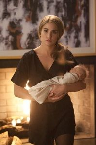 Rosalie and Renesmee Cullen. Loved these movies. Please check out my website thanks. www.photopix.co.nz