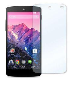 100pcs/l Premium Tempered Glass Screen Protector For LG google Nexus 5 D820 D821  Retail Packing