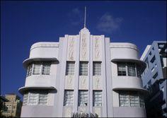 https://flic.kr/p/5K4yb9 | Art Deco South Beach Florida