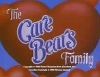 Childhood Memory Keeper: Retro Pop Culture from the 1960s, 1970s and 1980s: The Care Bears Family