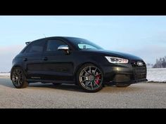 Crazy 400hp Audi S1 Sportback Revo Pocket Rocket Term Has Never Been So Right In Detail Youtube Audi Audi Rs Audi R8 Spyder