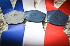 www.lesbretellesdeleon.com Des bretelles françaises !