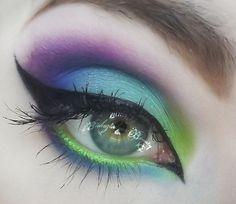 #Sugarpill #Heartbreaker palette!