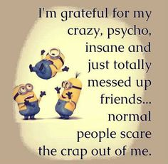 "Official ""Minion Quotes"" Page - This page is dedicated to the fans of minions. Funny Minion Pictures, Funny Minion Memes, Funny Relatable Memes, Funny Jokes, Minion Humor, Hilarious, Minion Sayings, Minions 1, Bff Quotes"