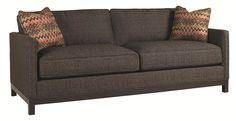 Urban Spaces - Becks Sofa by Lexington Home Brands
