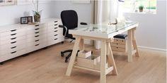 Miles de opciones para organizar tu espacio de trabajo