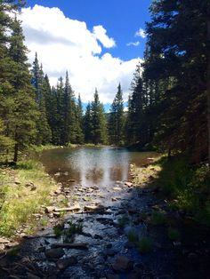 Bear Lake | Cuchara, Colorado