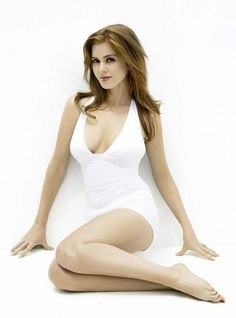 Top 10 Hottest Redheads in the World
