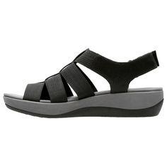 94e861c876e3 Clarks Cloudsteppers Arla Shaylie Women s Sandals