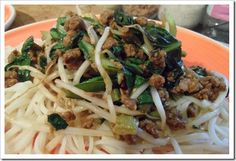 #Quorn Singapore Noodles and recipe from Planet Veggie in the UK